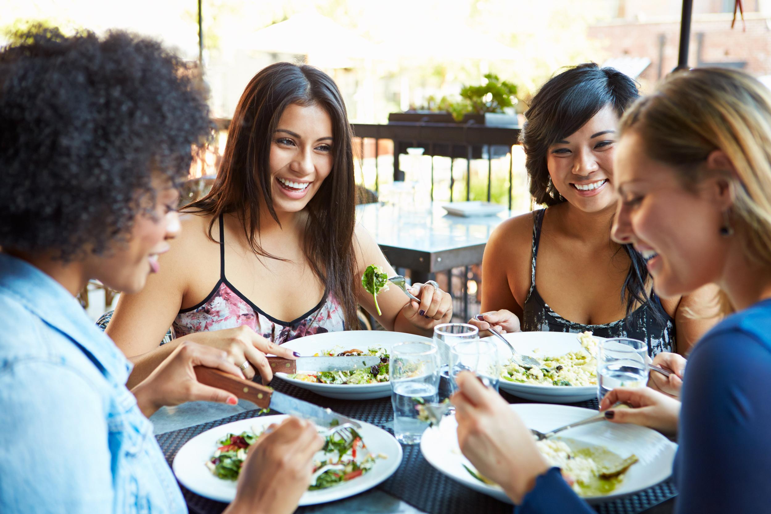 Как худеть в домашних условиях без диет и голода?