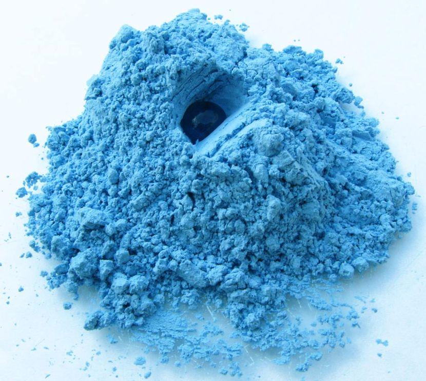 Адсорбенты почистят кишечник: отруби, глина.