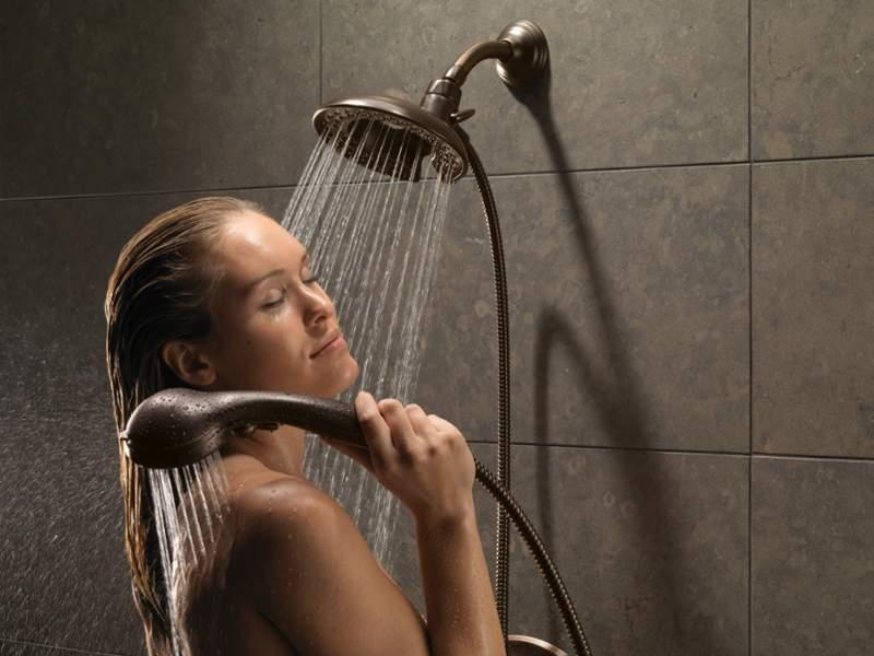 контрастный душ1
