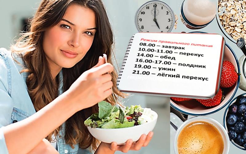 как похудеть на диете