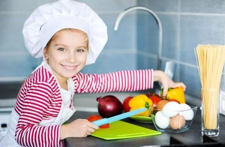 приготовить картошку школьнику