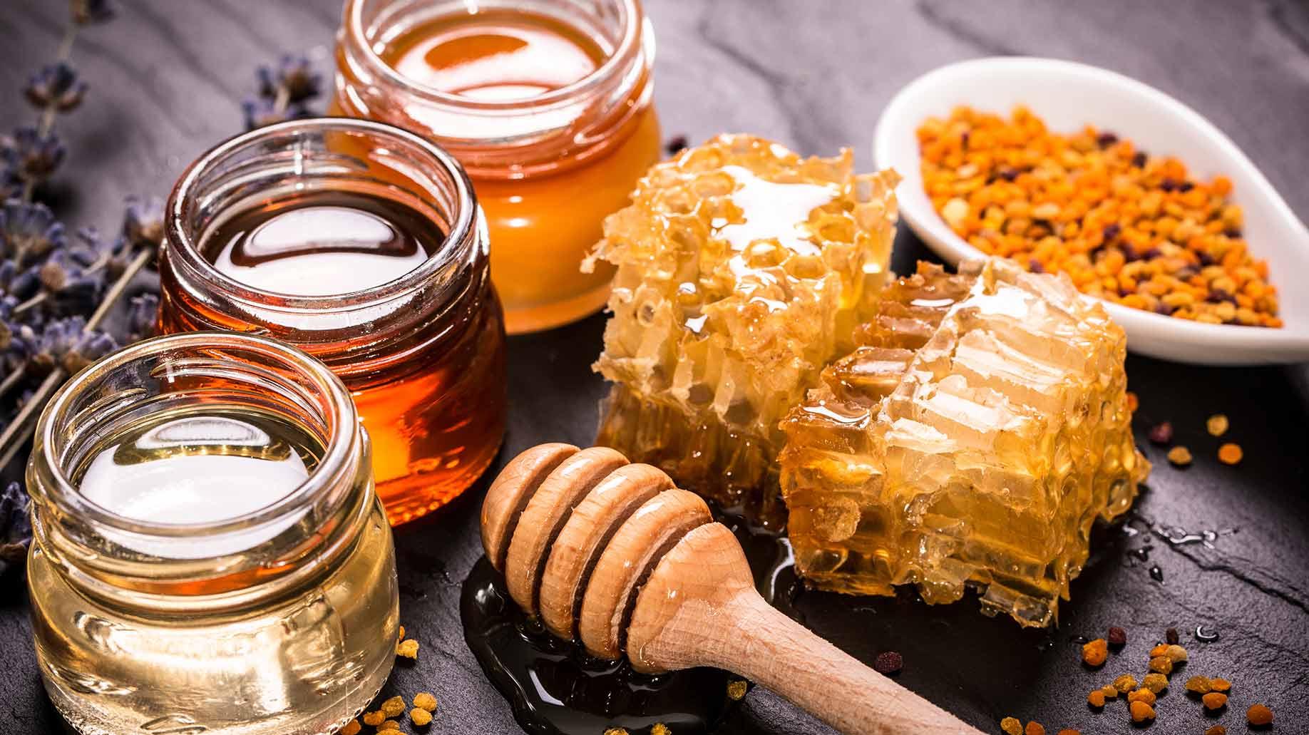 Как выбрать качество меда при покупке?