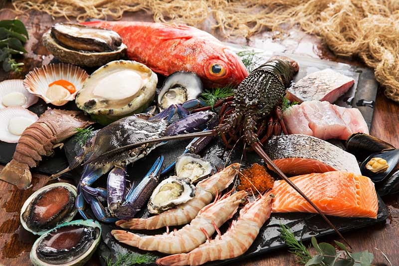 Средиземноморская диета: стиль, рацион, принцип питания.