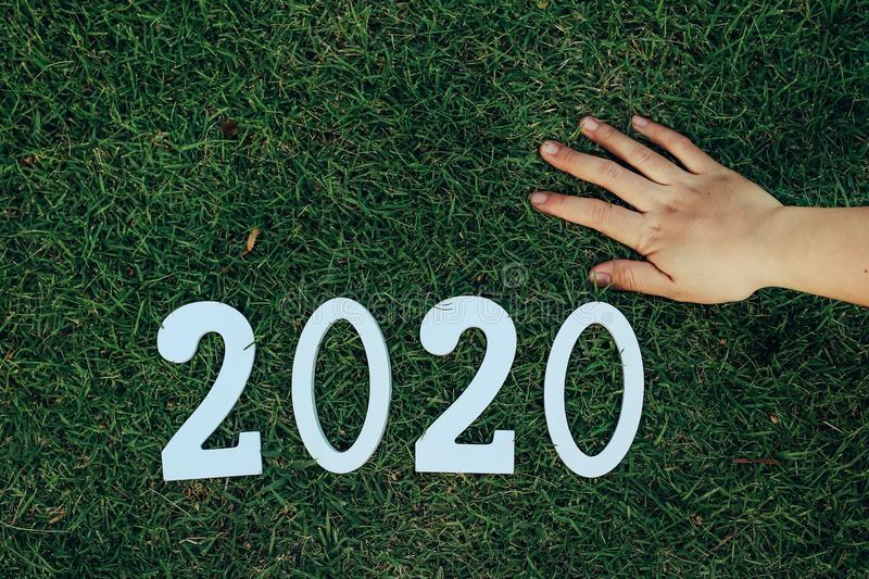 Нумерологический год в 2020: как Вам добиться мечты и цели?