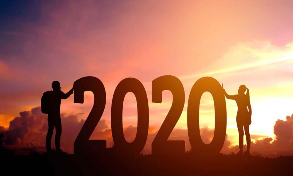 нумерологический год в 2020