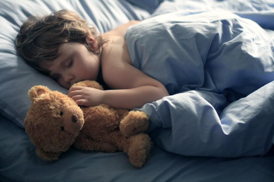 Сон человека: вещие сны, подсказки подсознания.