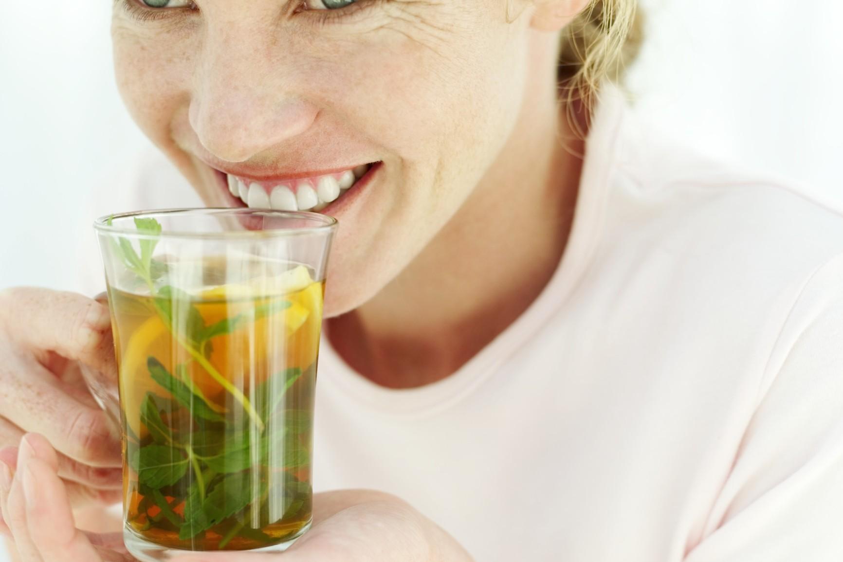 Лечение травами при вирусных заболеваниях