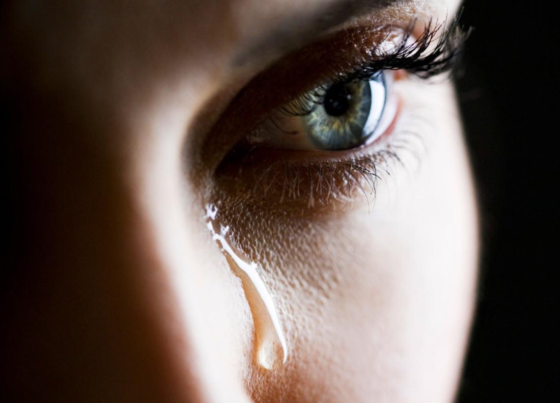 слезы лечат