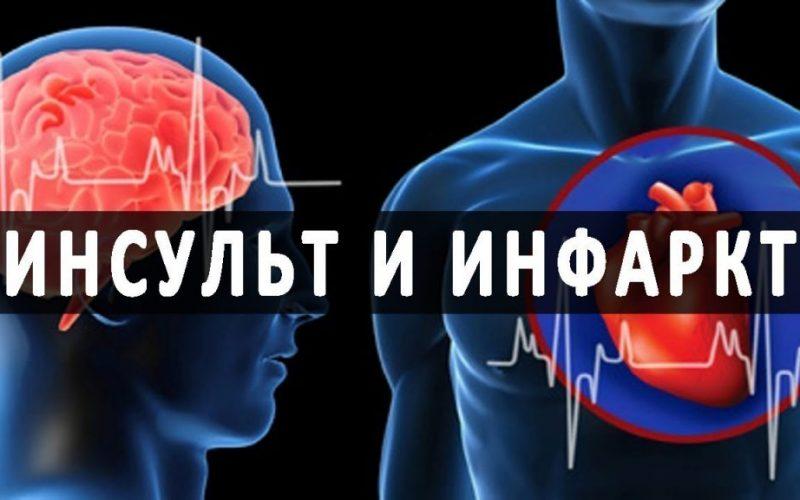 предотвратить инфаркт